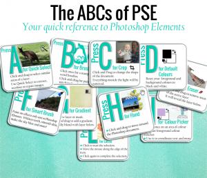 ABCs of PSE