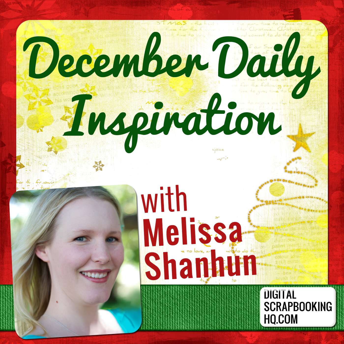 December Daily Inspiration Podcast